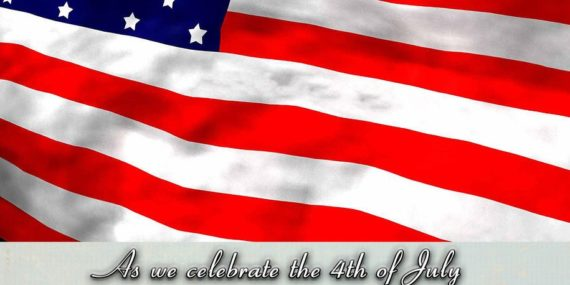 Happy 4th of July from Team One Network