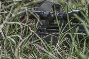 Team One Network Conducts Sniper Instructor Training